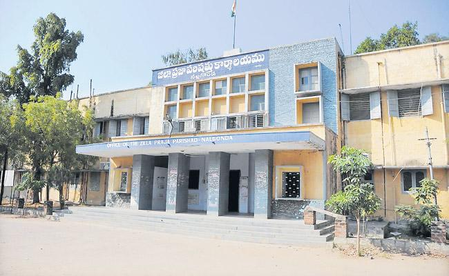 Third Phase is Getting Ready for Parishad Elections - Sakshi