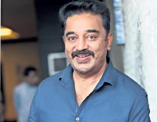 small break on kamal haasan bharateeyudu 2 - Sakshi