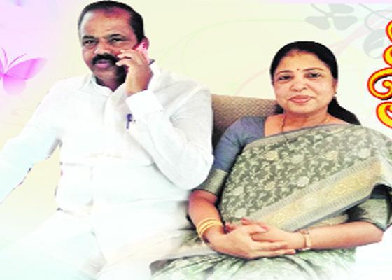 MLA  Bhupal Reddy Exclusive Interview - Sakshi
