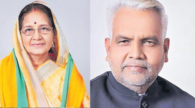Caste factor rules in Jawaharlal Nehru seat Phulpur - Sakshi