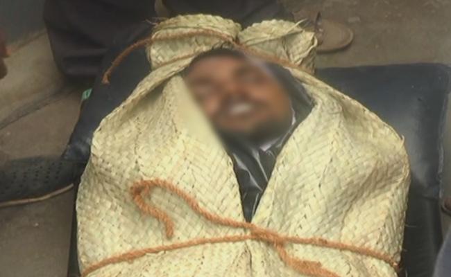 Lover Suspicious Death At Gopal Nagar Ongole - Sakshi