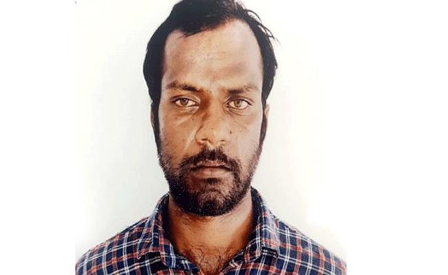 Serial Psycho Killer Srinivas Reddy Custody Ends On 13th May - Sakshi