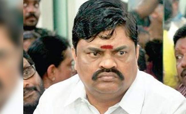 Kamal Tongue Should Cut Says TN minister KT Rajenthra Bhalaji - Sakshi