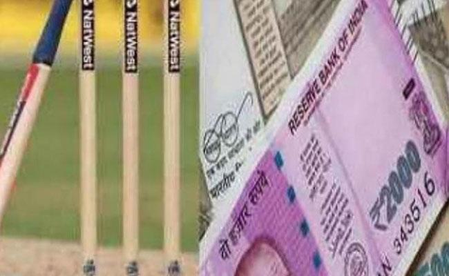 Police Arrest Cricket Betting Gang In Nizamabad - Sakshi