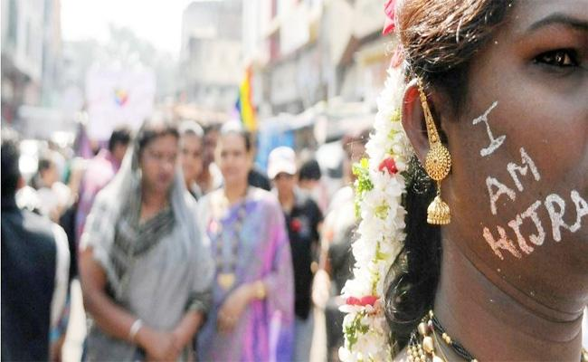 Man Commits Suicide Parents object on Transgender - Sakshi
