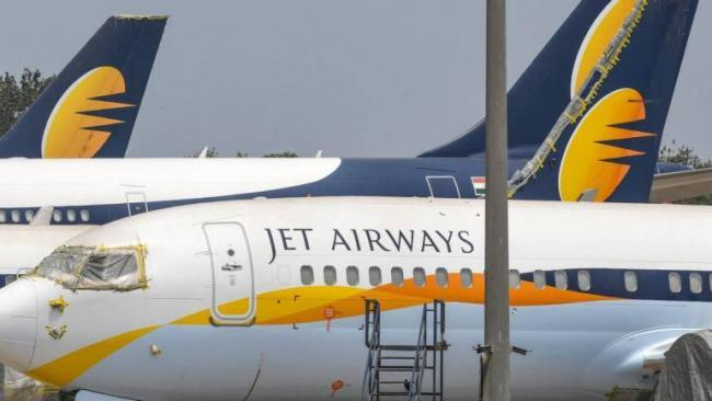 Jet Airways CFO Amit Agarwal Steps Down - Sakshi