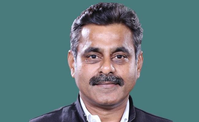 Second most richest man is Konda - Sakshi