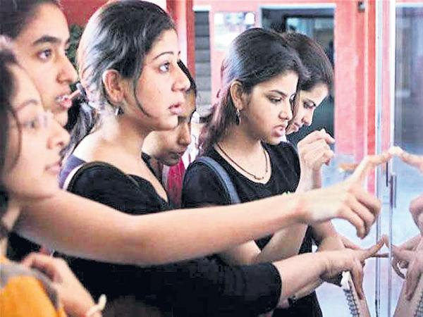 AP Tenth results is today - Sakshi