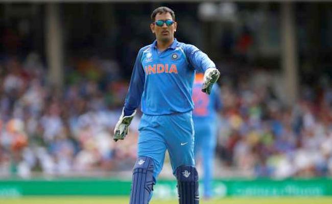 Dhoni Also Goes Wrong With His Tips, Says Kuldeep Yadav  - Sakshi