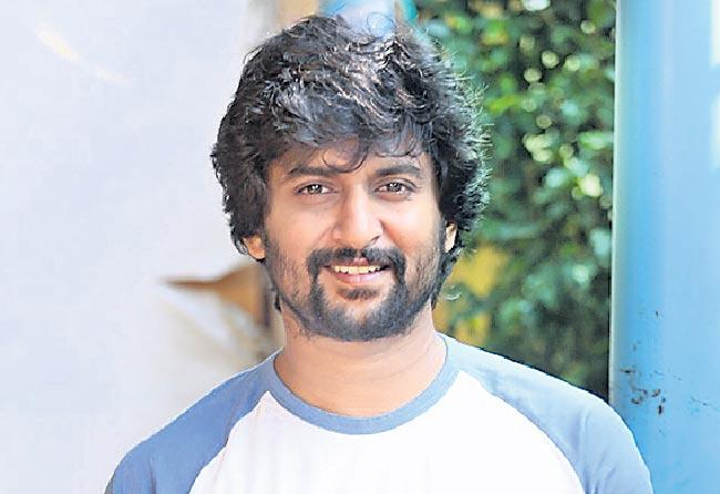 nani new film gang leader 45 days shooting in hyderabad - Sakshi