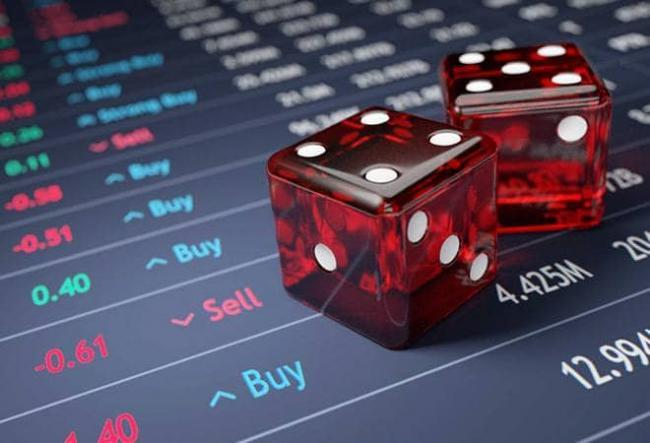 Stockmarkets opens Red, High Volatality  - Sakshi