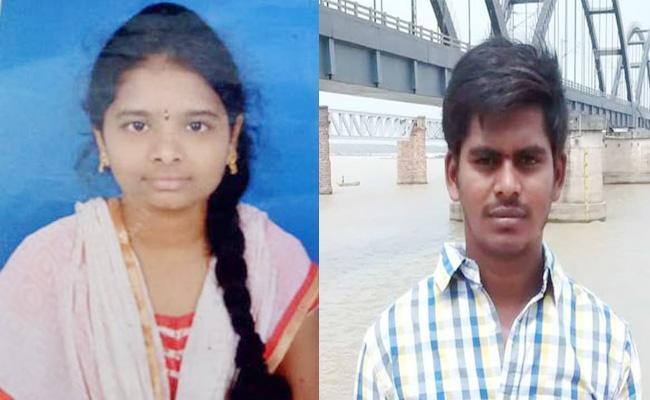 Suicide Attempt Lover Died in Hospital Srikakulam - Sakshi