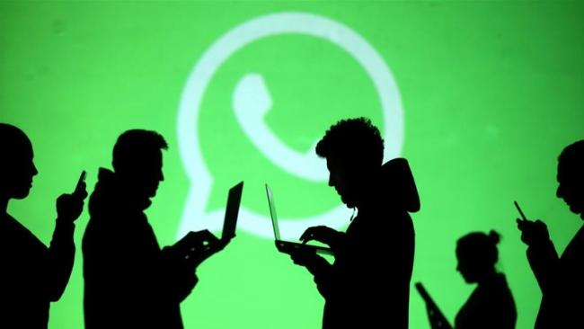 WhatsApp discovers targeted surveillance attack - Sakshi