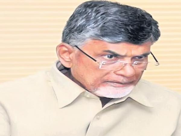 Secretariat sources commented that this is the last cabinet meeting  to Chandrababu - Sakshi