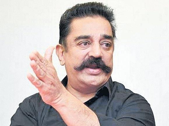 Kamal Hassan Comments On Hindus - Sakshi