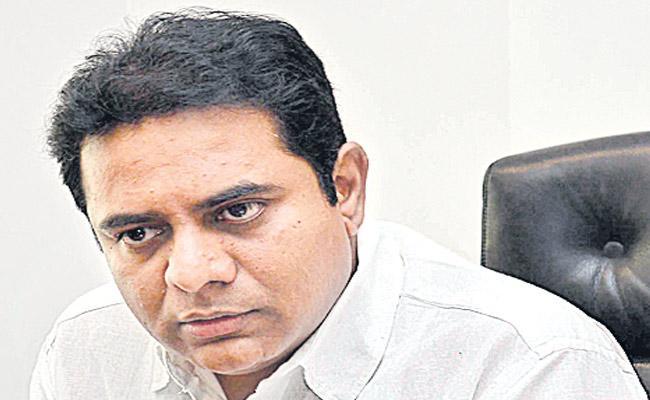 KTR wishes Asaduddin Owaisi  on Birthday - Sakshi