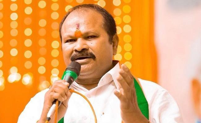 kanna Laxminarayana Condemns Attack On Amit Shah In Bengal - Sakshi