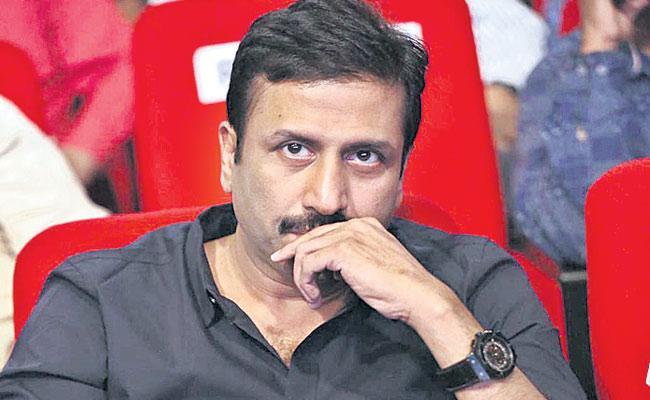 Police Searching For TV9 Ravi Prakash - Sakshi