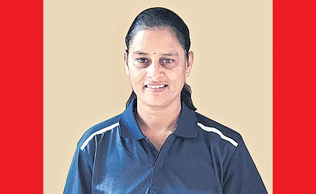ICC welcomes first female match referee and boosts numbers on development panel - Sakshi
