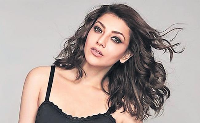 Kajal aggarwal movies list in 2019 - Sakshi