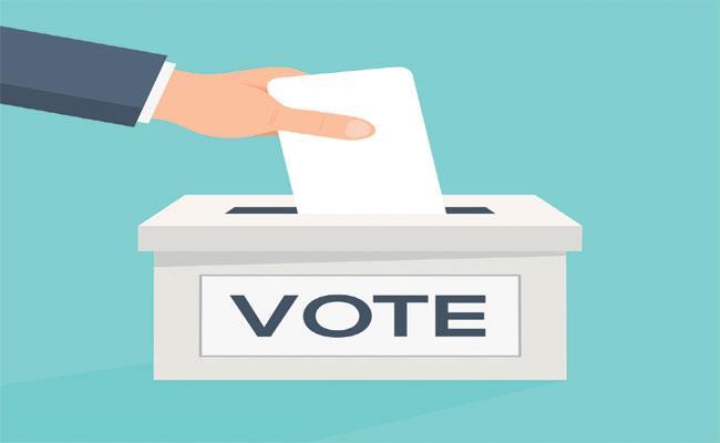 Parishad Elections Ended In Telangana - Sakshi