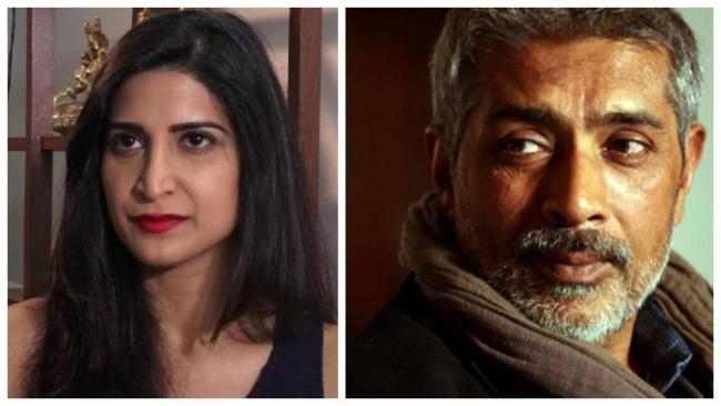 Aahana Kumra Says Prakash Jha Made Me Uncomfortable While Filming Lipstick Under My Burkha - Sakshi