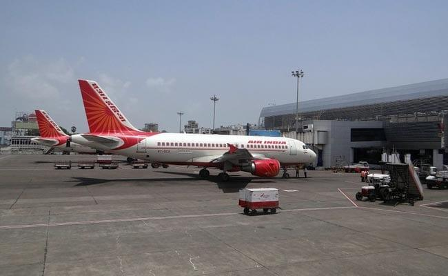 Air India Pilot Alleges Senior Asked Inappropriate Questions - Sakshi