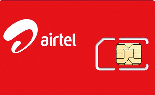 Bharti Airtel Slow Down Postpaid Offer Packages - Sakshi