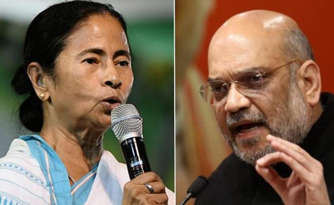 High Tension In Bengal Political - Sakshi