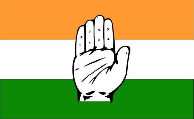 Congress Party Changed MLC Candidate in Rangareddy - Sakshi