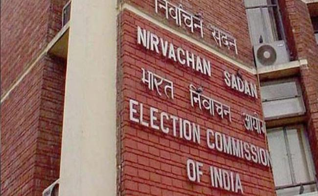 EC Orders To Wind Up Campaign In West Bengal From Tomorrow - Sakshi
