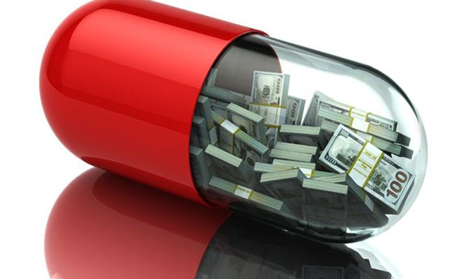 Drugmakers Collude on Generic Price Hikes overcharge consumers - Sakshi