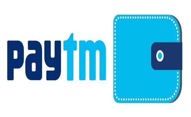 Vijay Shekar Sharma React on Paytm Cash Back Cheat - Sakshi