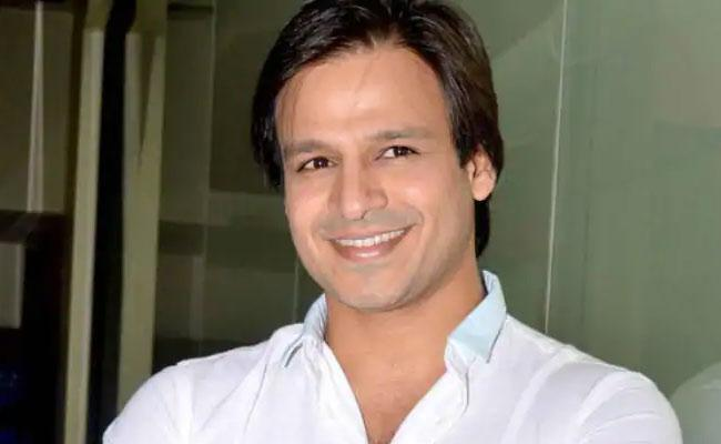 Mamata Banerjee Behave Like Saddam Hussein Says Vivek Oberoi - Sakshi