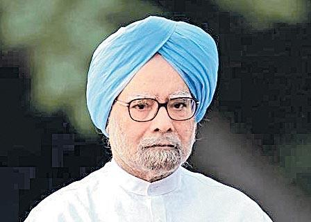 Manmohan Singh might leave Rajya Sabha briefly as he nears end of his term - Sakshi