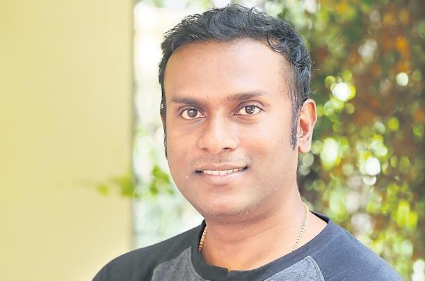 anoop rubens interview about sita movie - Sakshi
