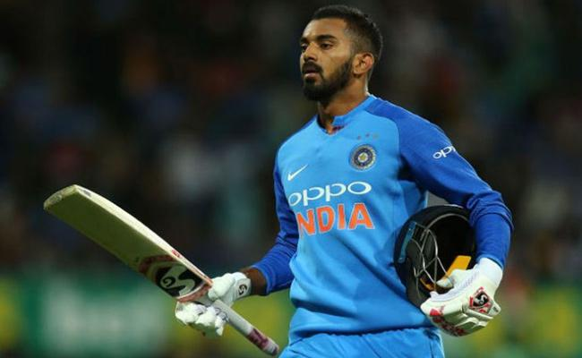 Vengsarkar Feels Trying Out Rahul At No4 Is An Option India - Sakshi