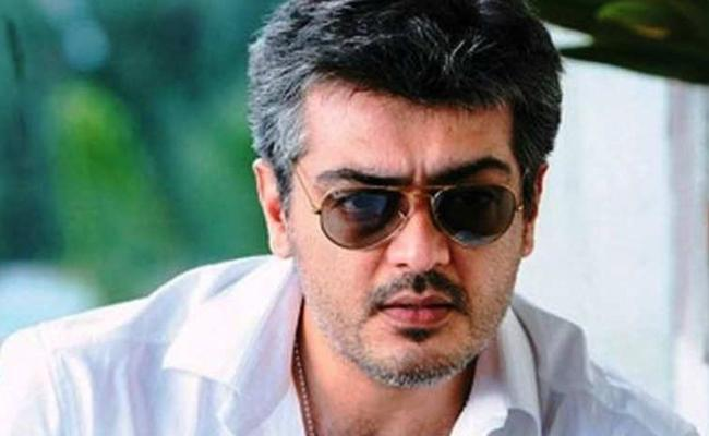 Actor Ajith 60th Movie Will Also Direct By H Vinoth - Sakshi