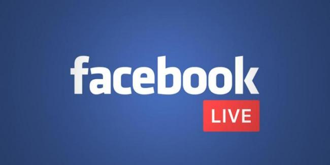 Facebook imposes restrictions on live-streaming to prevent future abuse - Sakshi