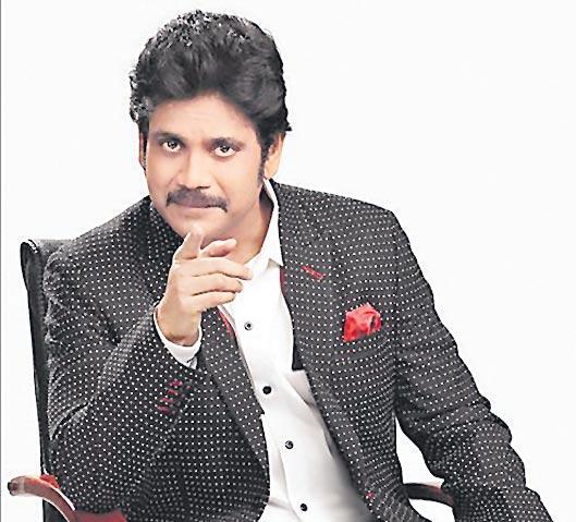 Nagarjuna to host Bigg Boss Season-3 - Sakshi