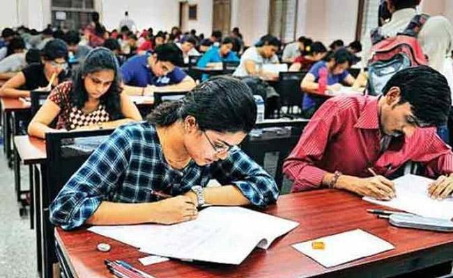 Passing through the Tenth class Public Exams is Increasing Annually - Sakshi