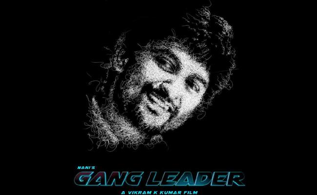Nani Gangleader Worldwide Grand Release On 30th August - Sakshi