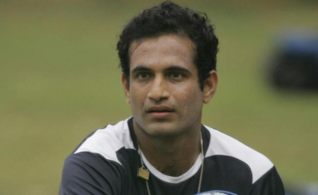 Irfan Pathan Becomes First Indian To Sign Up For CPL Players Draft - Sakshi