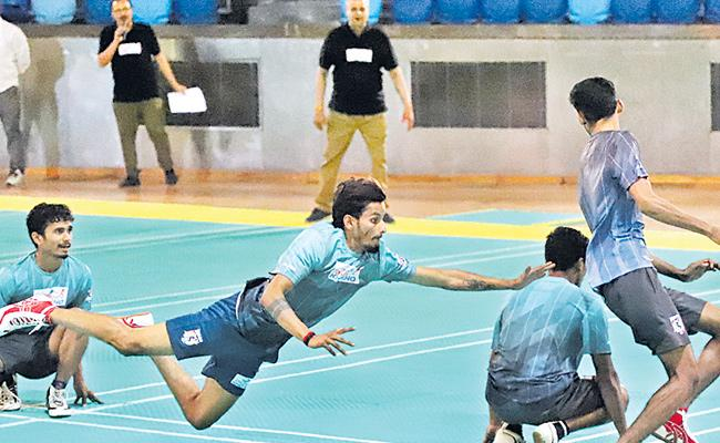 Ultimate Kho Kho league revamps format - Sakshi