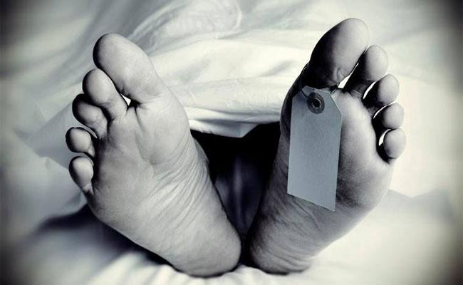 Girl Suicide Over Young Man Harassment - Sakshi