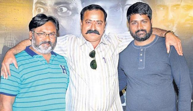 Enthavaralaina movie press meet - Sakshi