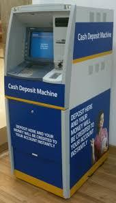 Atm Depository Machines Irritating citizens - Sakshi