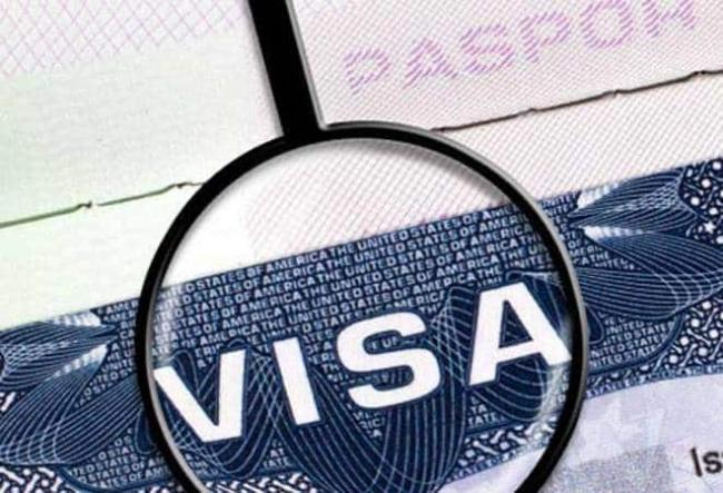 Silicon Valley-based IT firm sues US govt for denying H-1B visa to Indian Professional - Sakshi