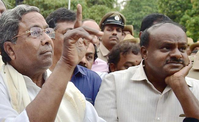 siddaramaiah says Revanna can be Karnataka CM - Sakshi