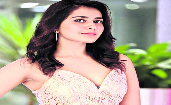 Rashi Khanna Best Acting In All Movies - Sakshi